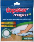 Magična krpa 34x34 TOP STAR